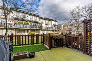 """Photo 11: 118 19505 68A Avenue in Surrey: Clayton Townhouse for sale in """"Clayton Rise"""" (Cloverdale)  : MLS®# R2437952"""