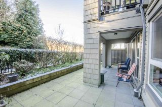 """Photo 10: 213 3082 DAYANEE SPRINGS Boulevard in Coquitlam: Westwood Plateau Condo for sale in """"LANTERNS"""" : MLS®# R2127277"""