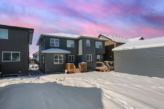 Photo 28: 43 Carringvue Drive NW in Calgary: Carrington Semi Detached for sale : MLS®# A1067950