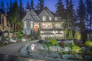 Photo 1: 108 DEERVIEW Lane: Anmore House for sale (Port Moody)  : MLS®# R2349211