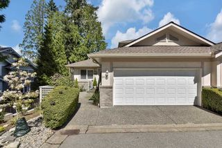 """Photo 1: 20 15099 28 Avenue in Surrey: Elgin Chantrell Townhouse for sale in """"SEMIAHMOO GARDENS"""" (South Surrey White Rock)  : MLS®# R2579645"""
