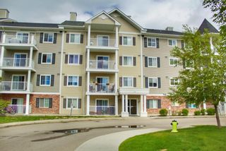 Main Photo: 5404 69 COUNTRY VILLAGE Manor NE in Calgary: Country Hills Village Apartment for sale : MLS®# A1121815