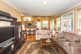 Photo 21: 18411 58 AVENUE in Cloverdale: Cloverdale BC House for sale ()  : MLS®# R2166227