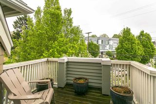 """Photo 16: 1645 MCLEAN Drive in Vancouver: Grandview VE Townhouse for sale in """"COBB HILL"""" (Vancouver East)  : MLS®# R2271073"""