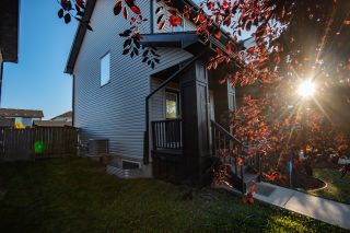 Photo 2: 356 SECORD Boulevard in Edmonton: Zone 58 House Half Duplex for sale : MLS®# E4263489
