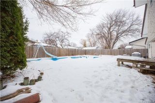 Photo 15: 91 North Lake Drive in Winnipeg: Crestview Residential for sale (5H)  : MLS®# 1731106