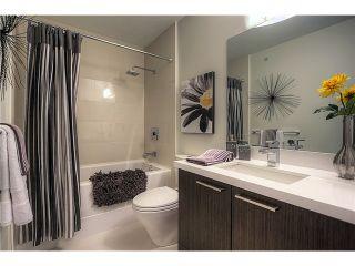 Photo 3: # 212 618 LANGSIDE AV in Coquitlam: Coquitlam West Condo for sale : MLS®# V1022006