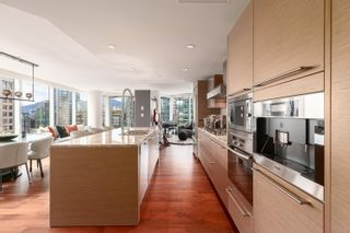 """Photo 4: 1902 1111 ALBERNI Street in Vancouver: West End VW Condo for sale in """"Shangri-La Live/Work"""" (Vancouver West)  : MLS®# R2605560"""