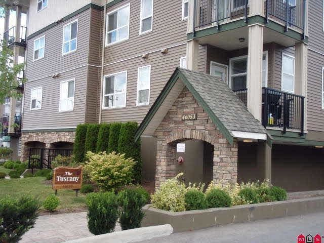 FEATURED LISTING: 208 - 46053 CHILLIWACK CENTRAL Road Chilliwack