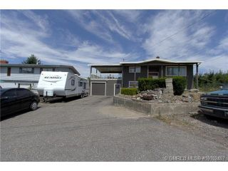 Photo 1: 1320 Horning Avenue in Kelowna: North Rutland House for sale : MLS®# 10102497