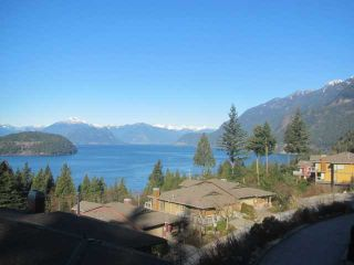 Photo 10: 8528 Seascape Court in West Vancouver: Horseshoe Bay WV Townhouse for sale : MLS®# V1050602
