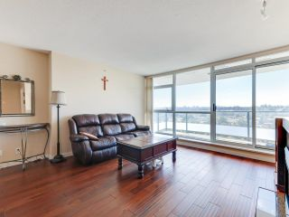 """Photo 3: 1504 5611 GORING Street in Burnaby: Central BN Condo for sale in """"Legacy"""" (Burnaby North)  : MLS®# R2616548"""