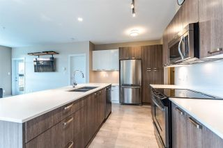"""Photo 3: 112 617 SMITH Avenue in Coquitlam: Coquitlam West Condo for sale in """"EASTON"""" : MLS®# R2239453"""