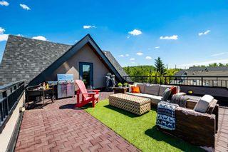 Photo 45: 9623 99A Street in Edmonton: Zone 15 House for sale : MLS®# E4255152