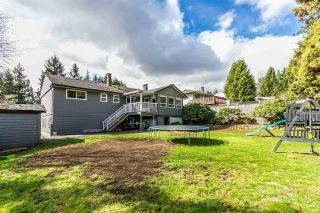 """Photo 19: 2105 CARMEN Place in Port Coquitlam: Mary Hill House for sale in """"MARY HILL"""" : MLS®# R2046927"""