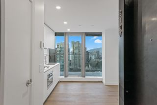 "Photo 2: 2107 1480 HOWE Street in Vancouver: Yaletown Condo for sale in ""Vancouver House"" (Vancouver West)  : MLS®# R2613089"
