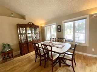 Photo 5: 4707 62 Street: Wetaskiwin House for sale : MLS®# E4227723
