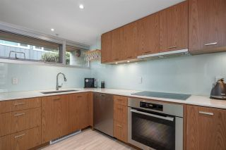 Photo 11: 4 850 W 8TH Avenue in Vancouver: Fairview VW Townhouse for sale (Vancouver West)  : MLS®# R2534245