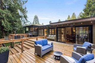 Photo 25: 3030 BROOKRIDGE Drive in North Vancouver: Edgemont House for sale : MLS®# R2545647