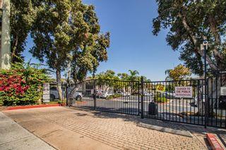 Photo 31: LEMON GROVE Townhouse for sale : 2 bedrooms : 3665 Grove St #176