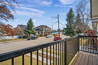 Photo 6: 2419 6 Street NW in Calgary: Mount Pleasant Semi Detached for sale : MLS®# A1101529