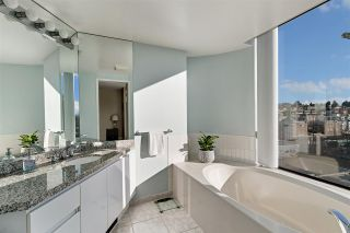 Photo 12: 1001 120 W 2ND STREET in North Vancouver: Lower Lonsdale Condo for sale : MLS®# R2532069