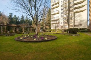 """Photo 22: 306 4200 MAYBERRY Street in Burnaby: Metrotown Condo for sale in """"TIMES SQUARE"""" (Burnaby South)  : MLS®# R2564955"""