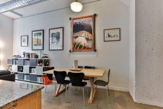Photo 13: 155 Dalhousie St Unit #630 in Toronto: Church-Yonge Corridor Condo for sale (Toronto C08)  : MLS®# C3556822