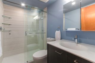 "Photo 16: 17 1250 W 6TH Avenue in Vancouver: Fairview VW Townhouse for sale in ""The Silver"" (Vancouver West)  : MLS®# R2390399"