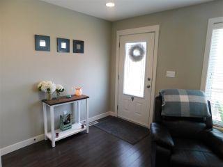 Photo 4: B 4811 51 Street: Gibbons House Half Duplex for sale : MLS®# E4237614