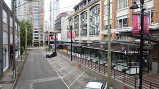 Photo 4: 1255 - 1257 HAMILTON Street in Vancouver: Yaletown Retail for sale (Vancouver West)  : MLS®# C8039151