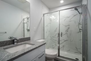 """Photo 12: 508 20696 EASTLEIGH Crescent in Langley: Langley City Condo for sale in """"The Georgia"""" : MLS®# R2453906"""