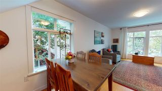 """Photo 7: 106 4272 ALBERT Street in Burnaby: Vancouver Heights Townhouse for sale in """"Cranberry Commons"""" (Burnaby North)  : MLS®# R2583514"""