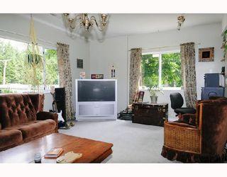 Photo 2: 27236 BELL Avenue in Maple_Ridge: Whonnock House for sale (Maple Ridge)  : MLS®# V722548