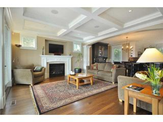 Photo 2: 2385 OTTAWA Avenue in West Vancouver: Dundarave House for sale : MLS®# V880689