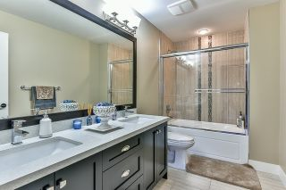 Photo 16: 7 3322 BLUE JAY Street in Abbotsford: Abbotsford West House for sale : MLS®# R2148969