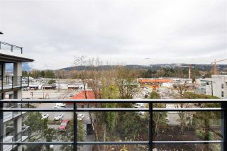 "Photo 25: 502 3038 ST. GEORGE Street in Port Moody: Port Moody Centre Condo for sale in ""GEORGE"" : MLS®# R2549657"