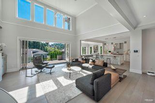 Photo 7: 5487 BUCKINGHAM Avenue in Burnaby: Deer Lake House for sale (Burnaby South)  : MLS®# R2609703