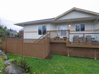 Photo 35: 201 2727 1st St in COURTENAY: CV Courtenay City Row/Townhouse for sale (Comox Valley)  : MLS®# 716740