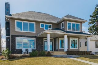 Photo 2: 313 33 Avenue SW in Calgary: Parkhill Detached for sale : MLS®# A1046049