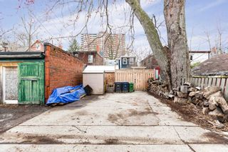 Photo 19: 21 Callender Street in Toronto: Roncesvalles House (1 1/2 Storey) for sale (Toronto W01)  : MLS®# W5205803