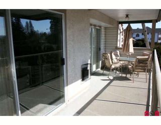 """Photo 9: 204 33839 MARSHALL Road in Abbotsford: Central Abbotsford Condo for sale in """"CITY SCAPE"""" : MLS®# F2905409"""