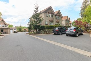 "Photo 28: 28 35626 MCKEE Road in Abbotsford: Abbotsford East Townhouse for sale in ""LEDGEVIEW VILLAS"" : MLS®# R2169565"