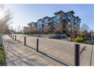 """Photo 2: 316 7058 14TH Avenue in Burnaby: Edmonds BE Condo for sale in """"RedBrick"""" (Burnaby East)  : MLS®# R2551966"""