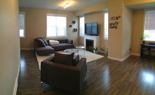 Photo 8: 66, 8315 - 180 Avenue: Edmonton Townhouse for sale : MLS®# e3401461