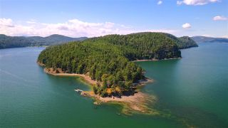 Photo 2: 6601 RAZOR POINT Road: Pender Island House for sale (Islands-Van. & Gulf)  : MLS®# R2460989