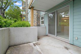 Photo 32: 107 494 Marsett Pl in : SW Royal Oak Condo for sale (Saanich West)  : MLS®# 877144