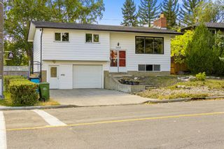 Photo 2: 5403 Dalhart Road NW in Calgary: Dalhousie Detached for sale : MLS®# A1144585