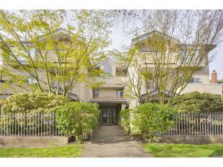 """Photo 15: 302 825 W 15TH Avenue in Vancouver: Fairview VW Condo for sale in """"THE HARROD"""" (Vancouver West)  : MLS®# V1081638"""