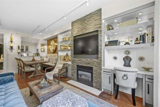 """Photo 6: 524 3600 WINDCREST Drive in North Vancouver: Roche Point Condo for sale in """"Windsong at Ravenwoods"""" : MLS®# R2497018"""